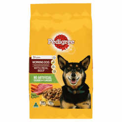 Coprice Adult Working Dog...
